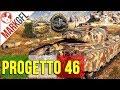 Progetto M35 mod. 46 - World of Tanks