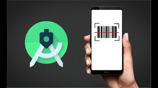 QR & Barcode scanner with Android Studio screenshot 5
