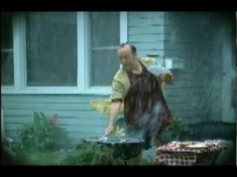 """Papa John's """"Rainy Day"""" TV spot - music by Resonat..."""