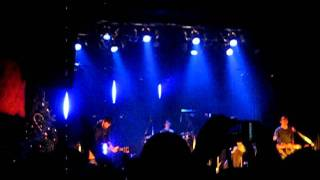Tokyo Police Club Concert - Favourite Food - Live at the Phoenix - clip