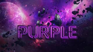 Purple - David Lopez