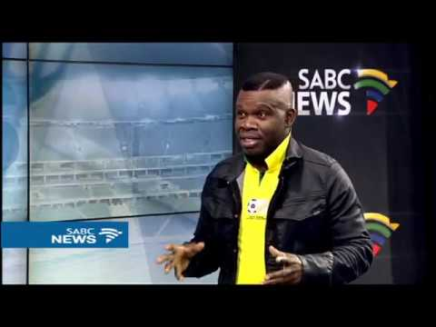 DISCUSSION: Bafana Bafana with Cudjoe Amankwa