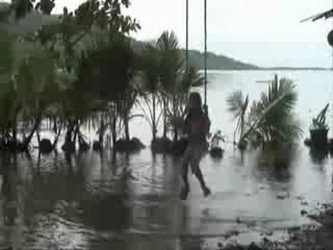 Pohnpei, Micronesia - Experiences of Global Warming