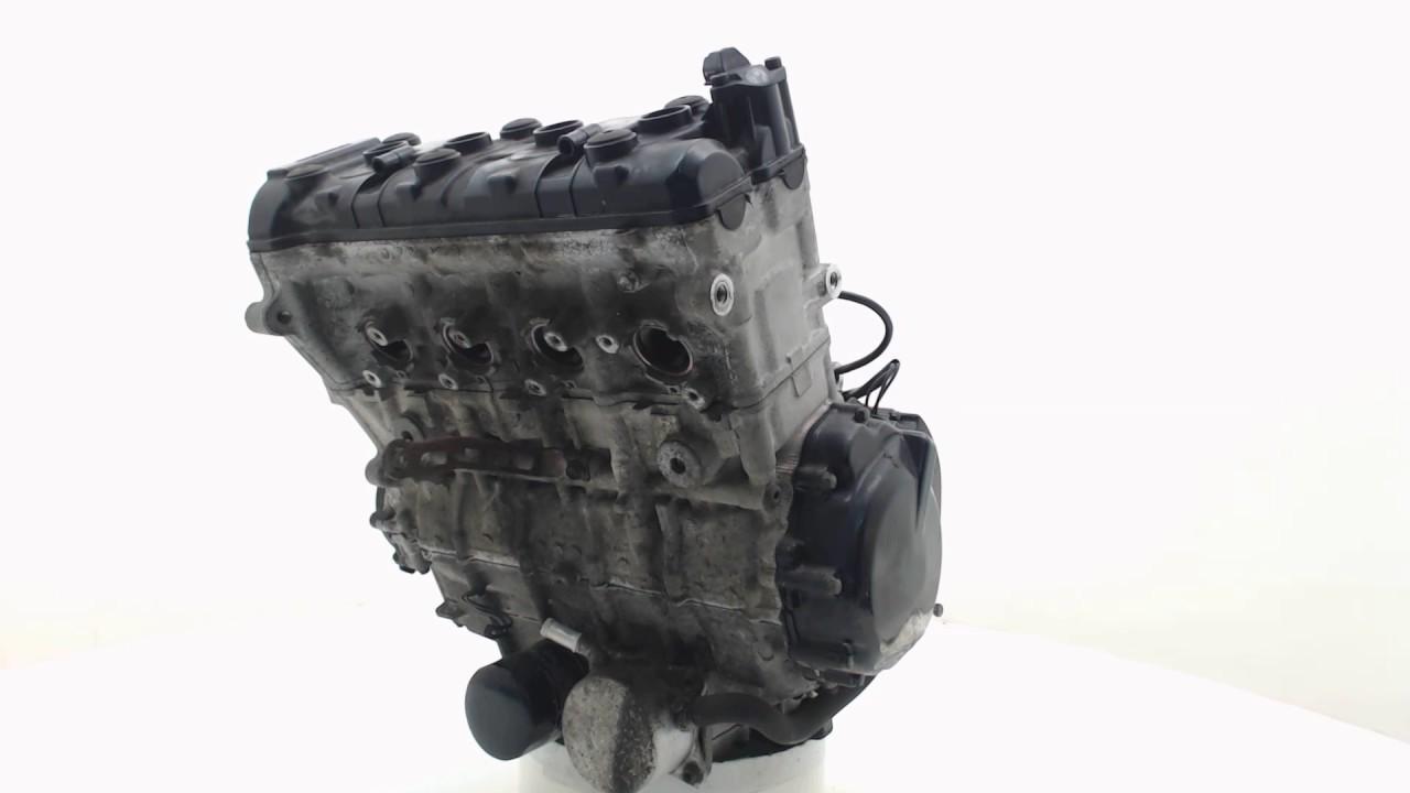 Suzuki GSX R 600 2004-2005 (GSXR600 K4/K5) Engine Motor [m