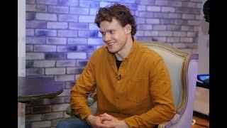 Интервью актёра сериала «Кухня» Виктора Хориняка для Высшей Школы «Останкино»