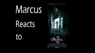 Baixar Marcus Reacts: The Conjuring 2