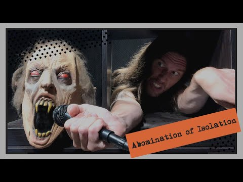 Abomination of Isolation | HELLCAST Metal Podcast Episode 112