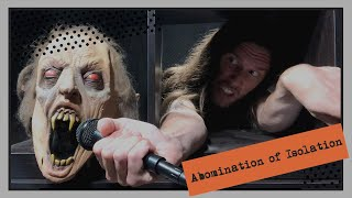 Abomination of Isolation   HELLCAST Metal Podcast Episode 112
