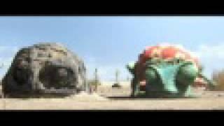 Rango - Trailer en español