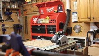 Video Milwaukee 46 inch Tool Storage Chest and Cabinet Review download MP3, 3GP, MP4, WEBM, AVI, FLV Juni 2018