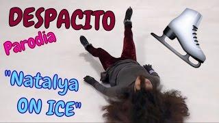 "Despacito PARODIA Luis Fonsi ft. Daddy Yankee ""Natalya On Ice"" PARODY ""Yuri On Ice"""