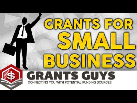 grants-for-small-business