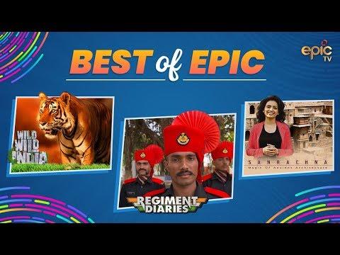 Best Of EPIC Week 3 Promo | Watch On EPIC Channel