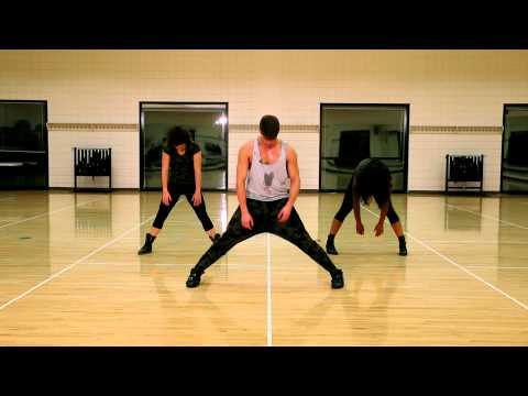 Love Me Harder - The Fitness Marshall - Cardio Concert