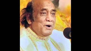 Mehdi Hassan Live.......Zindagi Mein Tu Sabhi (The Legend)