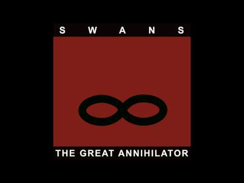 Swans - Killing For Company