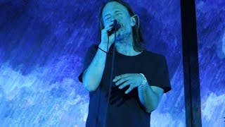 Thom Yorke - Cymbal Rush – Live in Oakland