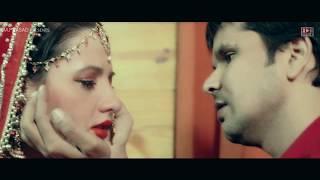 Official Video - Aaja Tujhme Apni Jaan Basa Dun | Waseem & Krysta #Affection Music Records
