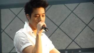 20100710周湯豪出道演唱會-罵醒我(HD)
