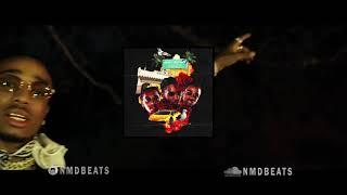 """Migos x Ufo 361 Type Beat - """"Mercy""""   DARK   Trap Instrumental 2018   prod. by NMD x Emkay"""