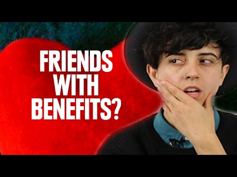 Women Talk About Whether Friends With Benefits Can Work