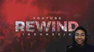 Download Youtube Rewind INDONESIA 2016 - Unity In Diversity (REACTION) MP3 song and Music Video