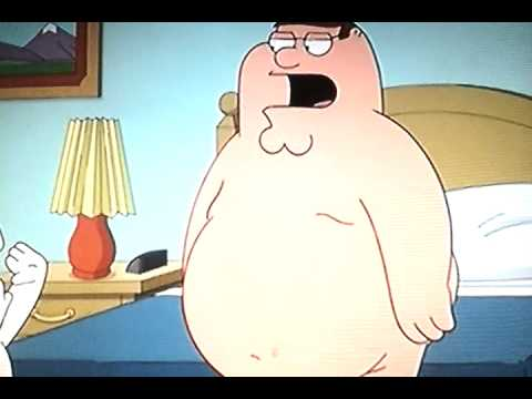 Peter griffin gets naked sex photo