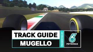 PETRONAS F1 Track Guide: Mugello First Laps