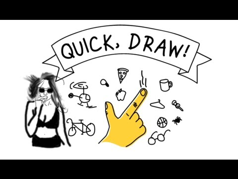 Drawlifestyle Vs Google Quick Draw Artist Challenge Against Google