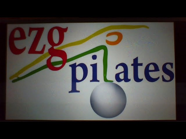 13/05/2020 Clase de Pilates