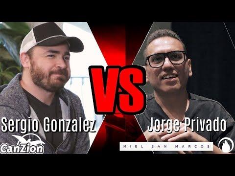 Sergio Gonzalez vs Jorge Privado