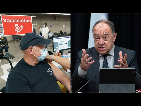 COVID-19: Will Quebec be issuing vaccine passports?