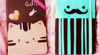 crea tus propias libretas kawaii ♥ miku. papelitos123 thumbnail