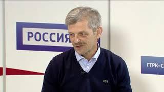 Анонс интервью. Гость выпуска – Юрий Шварц