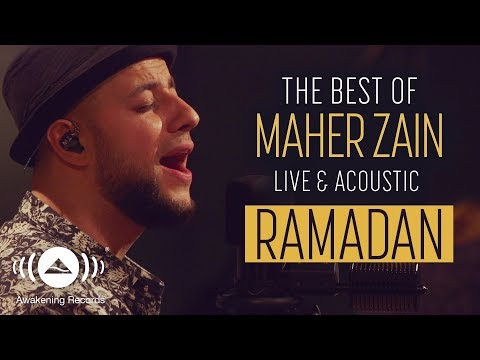 Maher Zain - Ramadan | The Best Of Maher Zain Live & Acoustic