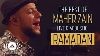 [4.93 MB] Maher Zain - Ramadan | The Best of Maher Zain Live & Acoustic