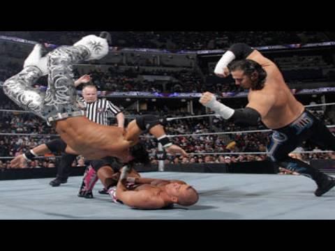 WWE Superstars Thu. Feb. 4, 2010