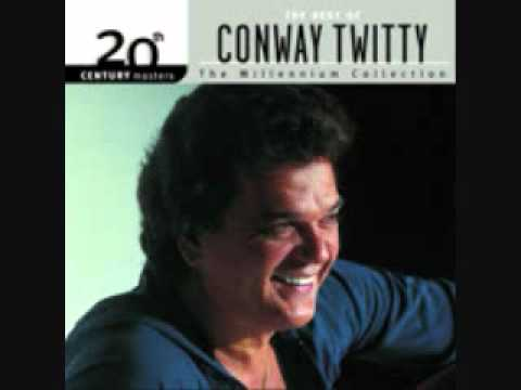 Rest Your Love On Me - Conway Twitty