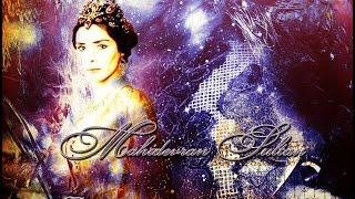 "♕ Mahidevran Sultan ✿ ( ""I Rose in the garden of the King"")✿♕ By MusaTimurz"