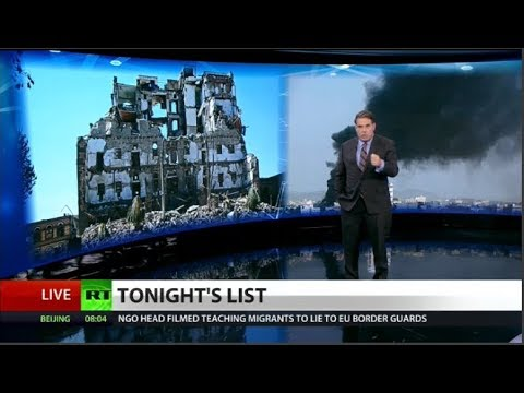 Pentagon Inadvertently Reveals Secret Saudi Operation