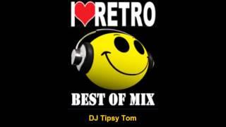 I Love Retro Classics - Retro Arena Mixed by Tipsy Tom (Part Two)