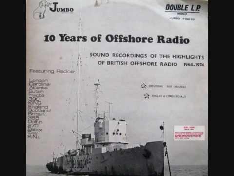 10 Years of Offshore Radio Side One (Segment 1)