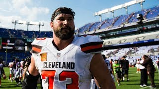 Joe Thomas Calls Out Ezekiel Elliott | Stadium
