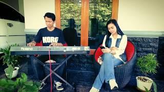 Download Lagu Sebuah janji - evie tamala - cover Acha kumala feat Zuli keyboard - roland BK5 mp3