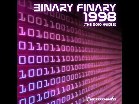 Binary Finary - 1998 (TyDi and Dennis Sheperd Remix)
