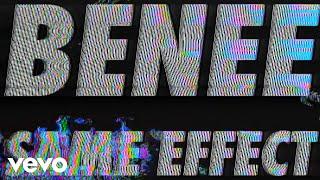 BENEE - Same Effect (Official Audio) cмотреть видео онлайн бесплатно в высоком качестве - HDVIDEO