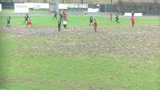 Campionato Eccellenza 2019/2020 12a giornata: Castelnuovo Garfagnana - Fratres Perignano (sintesi)