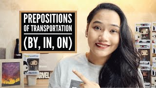 Prepositions of Transportation - Civil Service & #UPCAT Review
