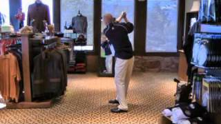 Golf Drill to Practice at Home During Off-Season