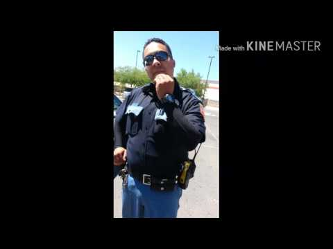 Open Carry Harrassment/Malicious arrest attempt by Sun Metro bus Security El Paso TX